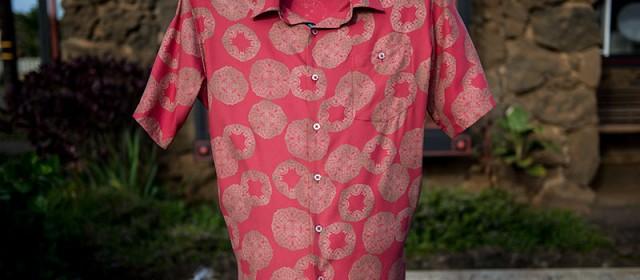 Tori Richard Chakra Shirt