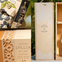 Products from Lollia