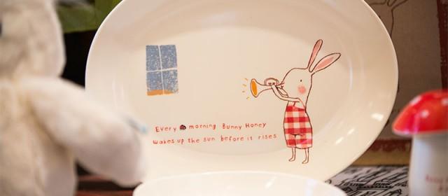 Maileg's Bunny Honey