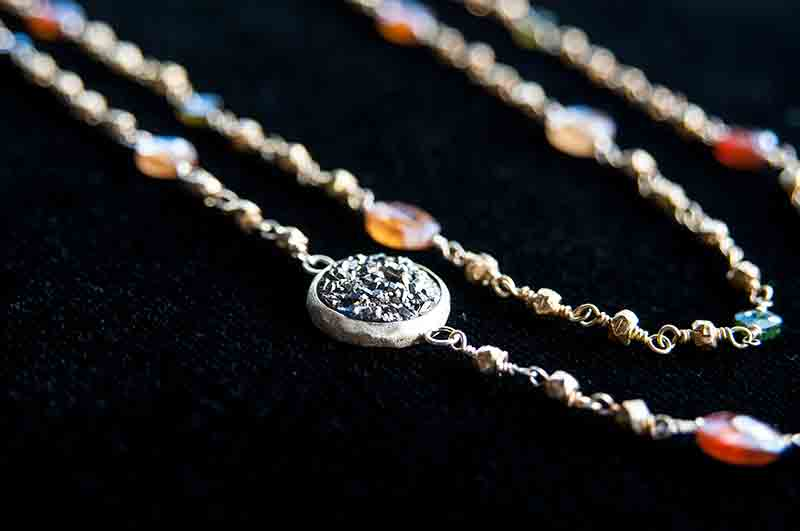 Mary Louise Designs Necklace